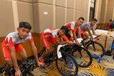 Balap sepeda dan renang diharapkan bisa pecah telur di SEA Games 2019