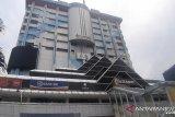 Transformasi dan renovasi Gedung Sarinah sudah direncanakan sejak 2019
