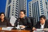 Suropati Syndicate puji langkah Erick Thohir copot Dirut Garuda