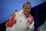 Emas dan SEA Games terakhir Agus Prayoko