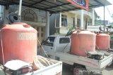 Meningkat, omzet penjualan air bersih saat kemarau