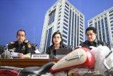 IPW minta polisi usut tuntas kasus penyelundupan Harley Davidson libatkan Dirut Garuda