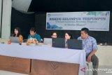 Supriyanto: Media diharapkan ikut memartabatkan bahasa Indonesia