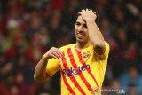 Luis Suarez ingin agar Barcelona mencari penerusnya