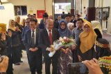 Gedung baru Sekolah Indonesia Jeddah diresmikan Muhadjir Effendy