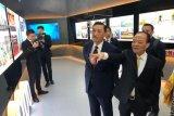 Mantan pimpinan KPK khawatir banyaknya investasi China