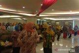 Dinkes Kota Makassar libatkan TP PKK kampanyekan Germas