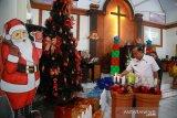 Wali Kota: Momentum Natal Tingkatkan Toleransi Beragama