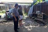 Polisi menemukan mortir di Sentani