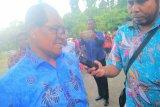 DPC NasDem Supiori survei elektabilitas calon bupati