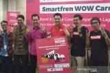 Smartfren Carnival Semarang sasar kaum milenial