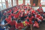 459 WNI tahanan Imigrasi Malaysia dipulangkan ke Indonesia