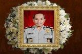 Dir Sabhara Polda Papua meninggal seusai berolahraga sepeda
