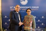 Selandia Baru apresiasi berdirinya Indonesian AID