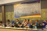 Pemkot Pekalongan merintis pembangunan taman wisata air terbesar