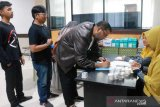 Pegawai Diskominfo Payakumbuh tes urine, Kadis: positif disanksi