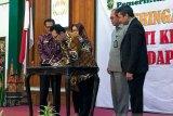 Peradi-Pemkot Yogyakarta lanjutkan kerja sama bantuan hukum korban KDRT
