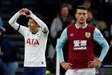 Tottenham cukur Burnley 5-0 di Liga Inggris
