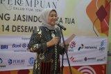 Menaker : peran perempuan di ekonomi kreatif perlu ditingkatkan