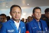 Asman Abnur deklarasi maju dalam calon Ketua Umum PAN 2020-2025