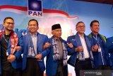 Amien Rais singgung soal kekayaan Papua di Rakernas PAN