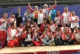 Mempertahankan asa di peringkat kedua SEA Games 2019 Filipina