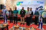 BP Jamsostek Palangka Raya luncurkan pojok layanan publik
