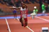 Maria Londa raih emas lompat jauh SEA Games 2019
