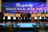 Dorong peningkatan wisata domestik, pelatihan wisata halal 30 kota di Indonesia