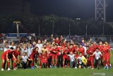 Saddil Ramdani sempat emosi karena ingin antar Indonesia ke final