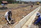 BPCB bangun drainase di sekitar Situs Liyangan