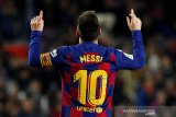 Absennya Messi bukan masalah bagi Barcelona, kata pelatih Ernesto Valverde
