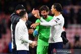 Klopp berbahagia Liverpool akhirnya rasakan