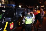 Polisi tangkap pelajar SD menjadi peserta balapan liar