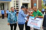 Pemkab Kulon Progo diminta hentikan program bedah rumah