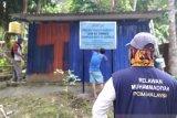 Muhammadiyah Malaysia bakti sosial ke orang asli
