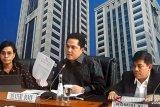 Skandal Harley Davidson, Erick Thohir sebut perbuatan direksi Garuda termasuk sistemik