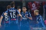 Atalanta bangkit dari tertinggal untuk tundukkan Verona 3-2