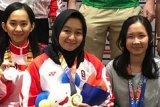 SEA Games 2019- Medina raih emas catur nomor kilat putri