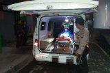 Pendaki Gunung Prau Wonosobo meninggal saat dirikan tenda