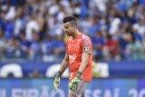 Raksasa Brasil Cruzeiro degradasi dari divisi utama untuk pertama kalinya