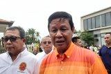 Pemprov Kepri perbaiki jalan Pulau Penyengat