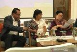 Pemerintah pusat diminta ikut selesaikan persoalan masyarakat adat Laman Kinipan