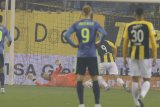 Feyenoord memetik satu poin di kandang Vitesse