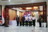 Kaji Pancasila secara kekinian, BPIP menggandeng Lemhannas