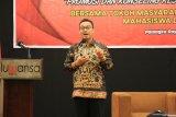 Kepala BKKBN RI: Tingkatkan pembinaan KB bagi masyarakat pedalaman