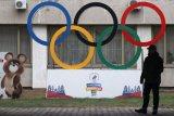 Rusia dilarang tampil dalam olimpiade dan kejuaraan dunia, karena ini
