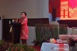 Megawati: Pancasila harus selalu ada di sanubari warga