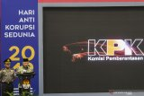 KPK berikan apresiasi kepada Kalteng terkait Korsupgah