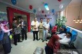 Jasa Raharja Riau kumpulkan 25.000 cc darah